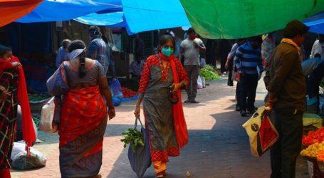 Περισσότερα από 41.000 κρούσματα κορωνοϊού και σχεδόν 450 θάνατοι το τελευταίο 24ωρο στην Ινδία