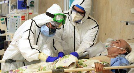 Αύξηση νέων κρουσμάτων κορωνοϊού και 459 νεκροί μέσα σε ένα 24ωρο στο Ιράν
