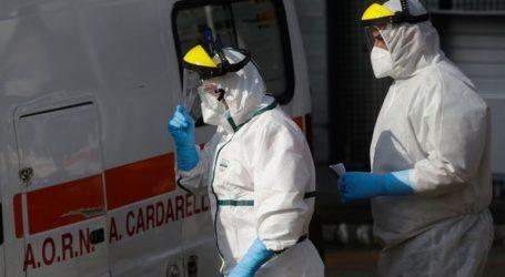 Καταγράφηκαν 302 νέοι θάνατοι λόγω Covid-19 σε μία ημέρα