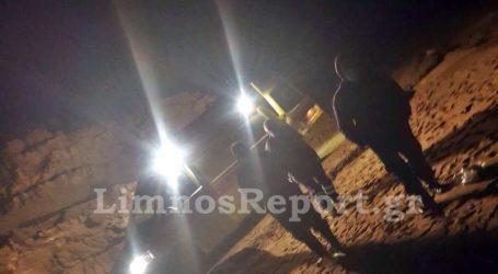 Πτώμα άνδρα βρέθηκε στην παραλία Γομάτι
