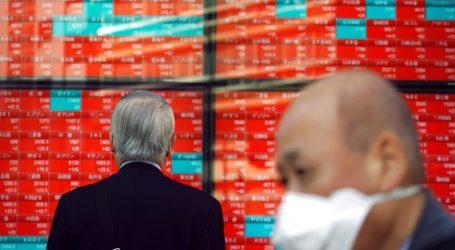 Άνοδος των δεικτών στο αρχικό στάδιο των συναλλαγών
