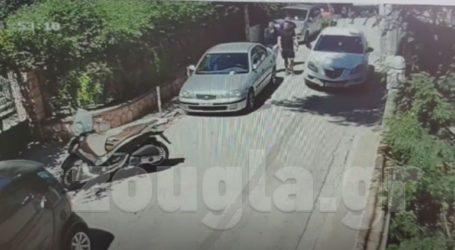 Video-ντοκουμέντο από τη συμμορία που χτυπούσε στα νότια προάστια