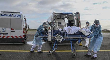 Τουλάχιστον 1.319.561 οι νεκροί παγκοσμίως από την πανδημία του κορωνοϊού