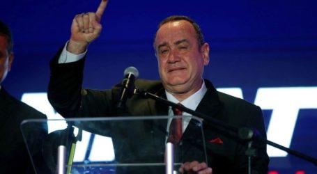 Ο πρόεδρος Αλεχάντρο Γιαματέι προειδοποιεί ότι θα υπάρξουν μεγάλες μεταναστευτικές ροές