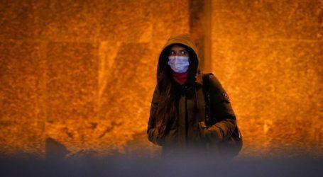 Μεταλλάξεις του κορωνοϊού εμφανίζονται στη Σιβηρία