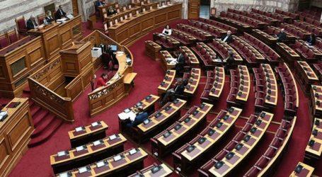 Οι κοινοβουλευτικοί εκπρόσωποι για τα επεισόδια στο κέντρο της Αθήνας