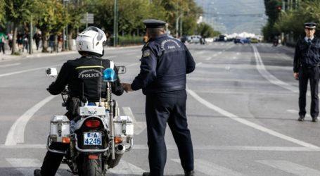 Αποκαταστάθηκε η κυκλοφορία στο κέντρο της Αθήνας