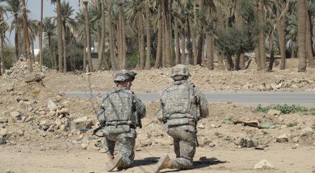 Μείωση του αριθμού Αμερικανών στρατιωτών σε Αφγανιστάν και Ιράκ ανακοίνωσε το Πεντάγωνο