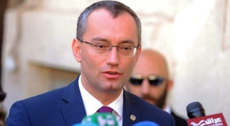 Βούλγαρος ο νέος απεσταλμένος του ΟΗΕ για τη Λιβύη