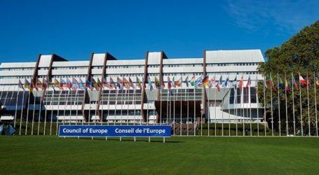 H Γερμανία αναλαμβάνει την προεδρία της Επιτροπής Υπουργών του Συμβουλίου της Ευρώπης