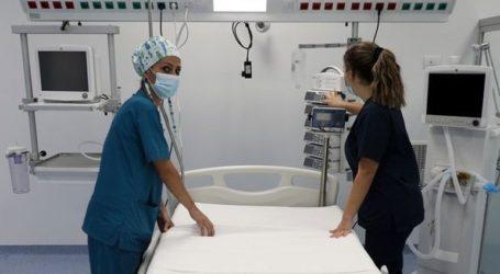 Το απόγευμα η άφιξη των δέκα εθελοντριών νοσηλευτριών στη Θεσσαλονίκη