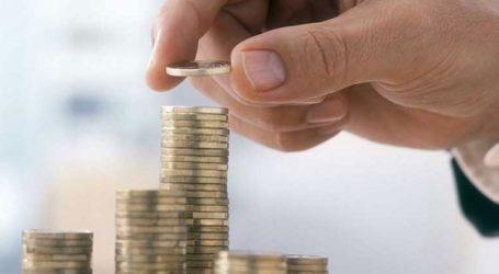 Μειώθηκε 15,8% ο τζίρος στο σύνολο των επιχειρήσεων και των δραστηριοτήτων της οικονομίας