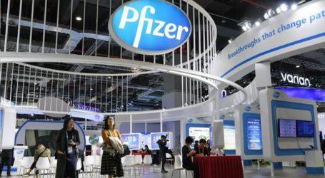 Ρελάνς της Pfizer με νέο ρεκόρ αποτελεσματικότητας στο εμβόλιο