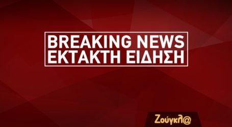Άνδρας κρατώντας όπλο απειλεί να αυτοκτονήσει στο κέντρο της Αθήνας