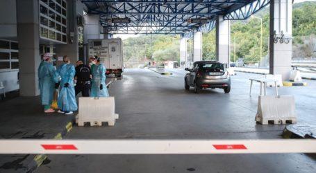 Σκέφτονται ακόμα και κλείσιμο χερσαίων συνόρων προς τις γειτονικές χώρες