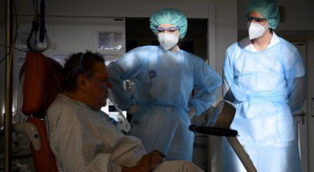 Ο στρατός σπεύδει ως ενίσχυση στα νοσοκομεία