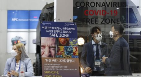 Δύο θάνατοι και 343 κρούσματα κορωνοϊού σε 24 ώρες