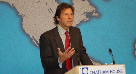 Ο πρωθυπουργός του Πακιστάν επισκέπτεται το Αφγανιστάν