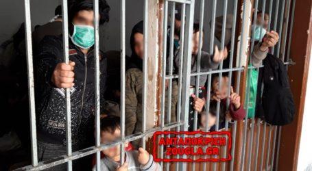 Με διαπιστώσεις του… Μαρτίου, «καταδικάζει» την Ελλάδα για απάνθρωπη μεταχείριση μεταναστών!