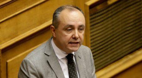 «Η προσοχή της κυβέρνησης στρέφεται στα χερσαία σύνορα στη Β. Ελλάδα»