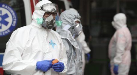 Υψηλό αριθμό θανάτων λόγω Covid-19 ανακοίνωσε η Πολωνία για δεύτερη συνεχή ημέρα