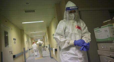 «Υπερβολικά υψηλός» παραμένει ο αριθμός των κρουσμάτων κορωνοϊού στη Γερμανία