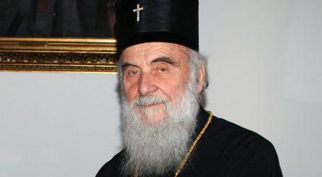 Επιδείνωση της υγείας του Πατριάρχη Σερβίας Ειρηναίου από κορωνοϊό