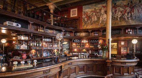 Η πανδημία ίσως προκαλέσει το οριστικό κλείσιμο των 3/4 των μπαρ και των εστιατορίων