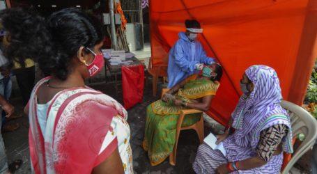 Covid-19: 584 θάνατοι το τελευταίο 24ωρο στην Ινδία