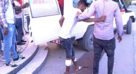 Αντάρτες από την Τιγκράι εκτόξευσαν ρουκέτες εναντίον της πόλης Μπαχίρ Νταρ