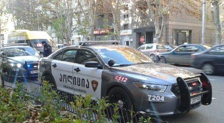 Συναγερμός στη Γεωργία για κατάσταση ομηρίας σε γραφείο