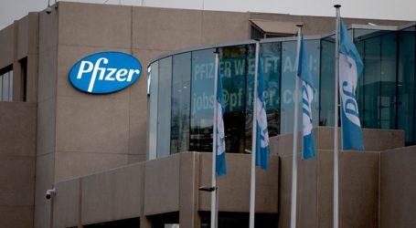 Υποβλήθηκε το αίτημα για επείγουσα έγκριση του εμβολίου της Pfizer