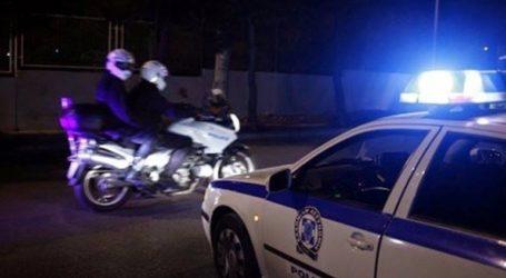 Ένοπλη ληστεία σε πρατήριο υγρών καυσίμων