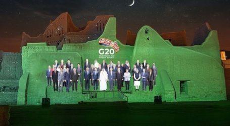 Η G20 καλείται να βρει 4,5 δις δολάρια για τον ΠΟΥ