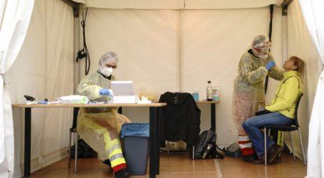 254 θάνατοι και 22.964 κρούσματα κορωνοϊού σε 24 ώρες