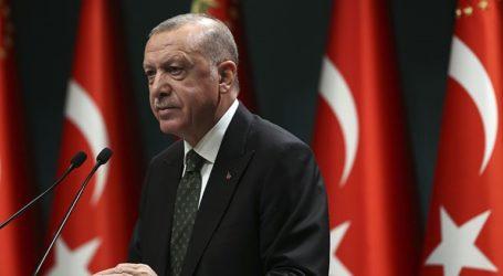Τηλεφωνική συνδιάλεξη μεταξύ του Τούρκου προέδρου και του βασιλιά της Σαουδικής Αραβίας