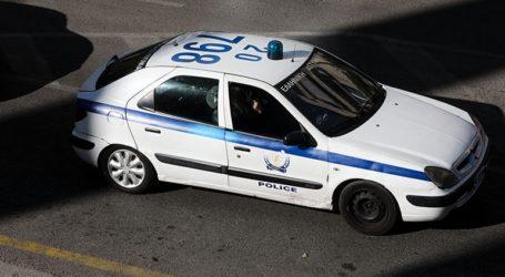 Έκλεψαν όχημα που ήταν φορτωμένο με έναν τόνο υφάσματα