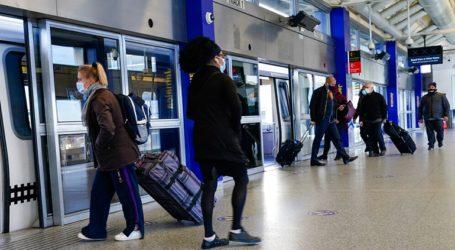 Eκατομμύρια Αμερικανοί θα ταξιδέψουν για την Ημέρα των Ευχαριστιών παρά τις προειδοποιήσεις των υγειονομικών