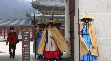 Ενισχύονται οι κανόνες κοινωνικής αποστασιοποίησης στην περιοχή της Σεούλ