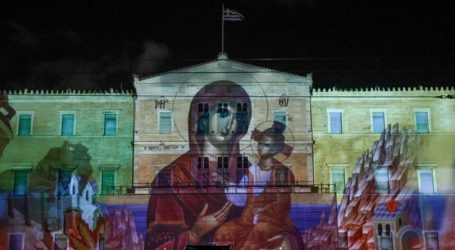 Προσβολή της Δημοκρατίας τα στρατιωτικά και θρησκευτικά σύμβολα στη Βουλή