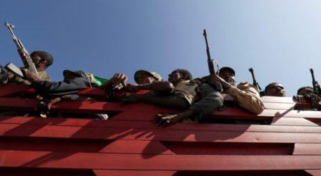 Τελεσίγραφο 72 ωρών προς τις δυνάμεις του Τιγκράι να παραδοθούν