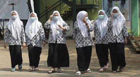 Ξεπέρασαν το μισό εκατομμύριο τα κρούσματα κορωνοϊού στην Ινδονησία