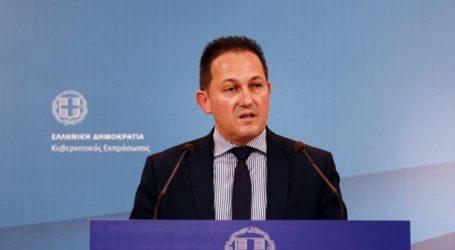 «Η κυβέρνηση καταδικάζει την απόφαση της Τουρκίας να εκδώσει νέα παράνομη NAVTEX»