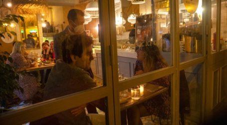 Τα μπαρ και τα εστιατόρια της Βαρκελώνης ανοίγουν και πάλι μετά από πέντε εβδομάδες