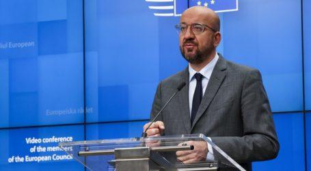 «Είναι η ώρα ΕΕ και ΗΠΑ να ενώσουν τις δυνάμεις τους»