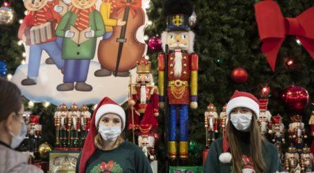 ΠΟΥ: Γιορτές χωρίς οικογενειακές συγκεντρώσεις