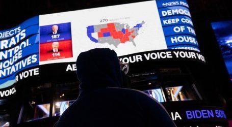 Στο Κογκρέσο την επόμενη εβδομάδα τα επίσημα αποτελέσματα