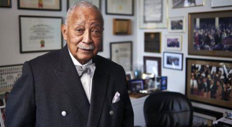 Απεβίωσε σε ηλικία 93 ετών, ο πρώτος Αφροαμερικανός δήμαρχος της Νέας Υόρκης