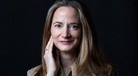 Η Αβρίλ Χέινς είναι η πρώτη γυναίκα που επιλέγεται ως επικεφαλής των Υπηρεσιών Πληροφοριών