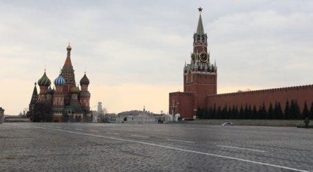 Η Ρωσία κατέγραψε 491 θανάτους και 24.326 νέα κρούσματα Covid-19 το τελευταίο 24ωρο
